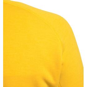 Haglöfs Heron Capuche Femme, pumpkin yellow